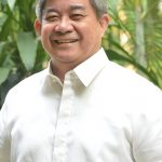 Usec Juan Antonio Perez III, Executive Director